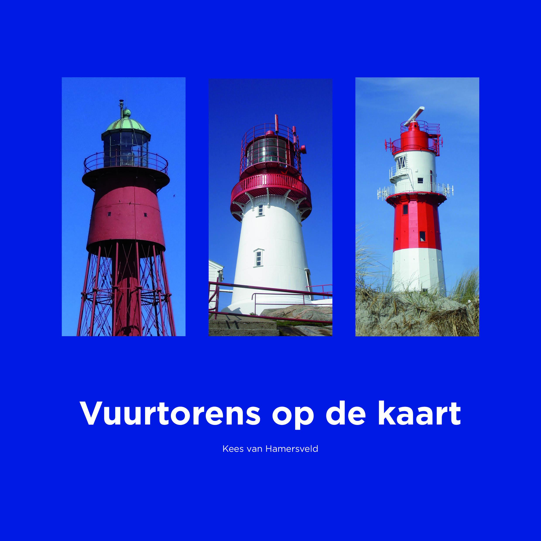 eerste vuurtoren in nederland